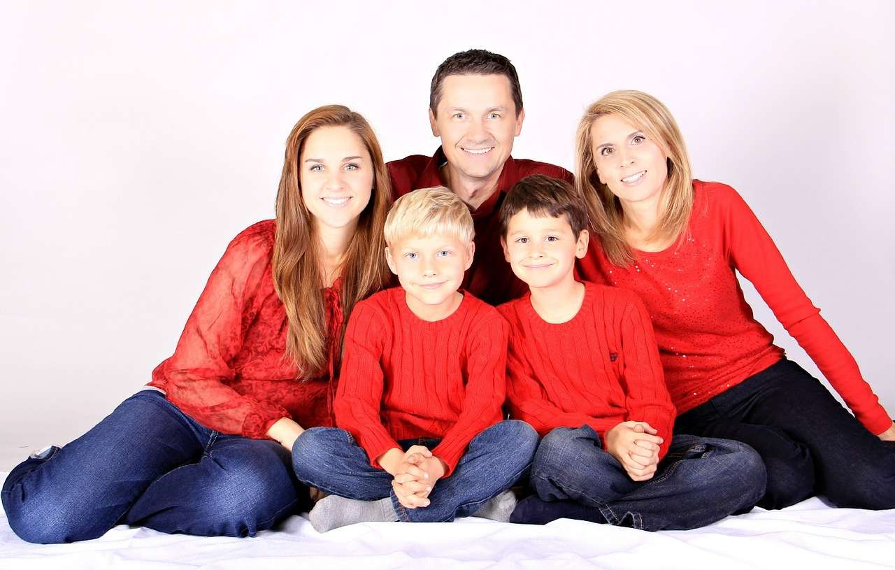 Статус многодетной семьи по возрасту старшего ребенка