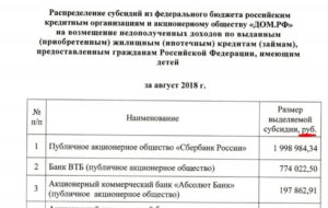 Ошибка в приказе Министерства финансов РФ